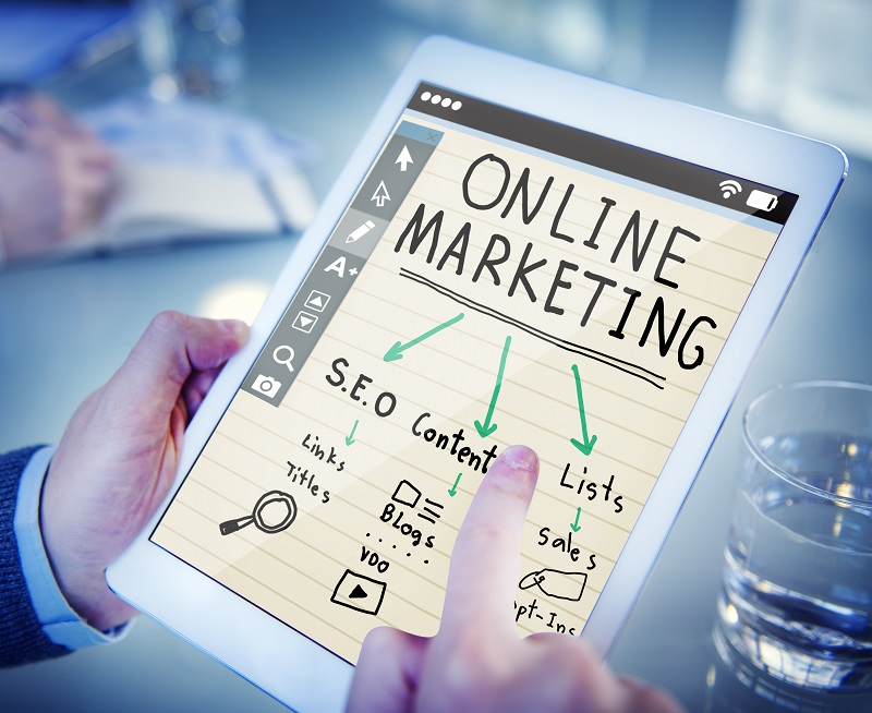 Having an Online Marketing Plan is a must for success when it comes to link building.