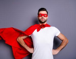 Customer Hero